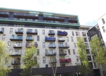 Thumbnail 1 bed flat for sale in Baquba Building, Conington Road, London