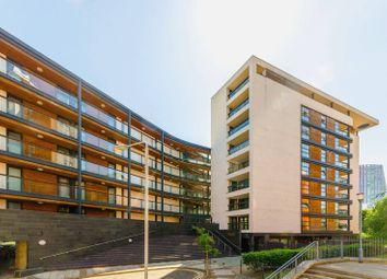 Thumbnail 2 bed flat for sale in Channelsea Road, Stratford
