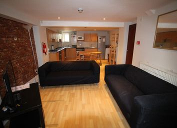Thumbnail 6 bed property to rent in Upper Kent Road, Manchester
