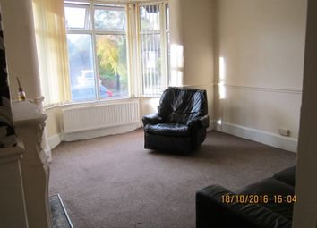 Thumbnail 1 bedroom flat to rent in Deyne Avenue, Prestwich, Manchester