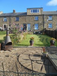 Thumbnail 3 bed terraced house for sale in Horsley Wood Cottages, Horsley, Newcastle Upon Tyne