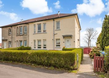 Thumbnail 2 bed cottage for sale in Stronvar Drive, Glasgow