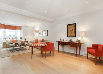 Thumbnail 4 bed property for sale in Shawfield Street, London
