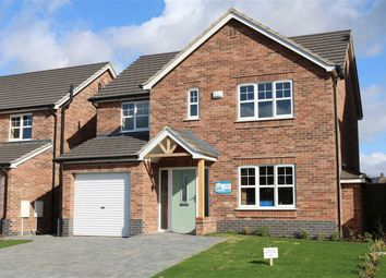 Thumbnail 4 bedroom property for sale in Plot 225. The Kingston, Barton-Upon-Humber, North Lincolnshire