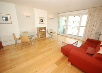 Thumbnail 2 bed flat to rent in Lumiere Building, City Road East, Manchester