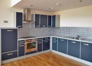 Thumbnail 2 bed flat to rent in New Mill, Salts Mill Road, Shipley