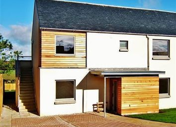 Thumbnail 2 bed detached house to rent in Canal Court, Threemiletown