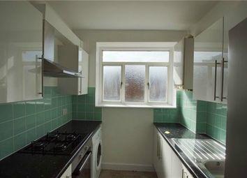 Thumbnail 2 bed flat to rent in Blackbird Hill, Neasden, London