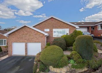 Thumbnail 3 bed detached bungalow for sale in Wilton Way, Abbotskerswell, Newton Abbot