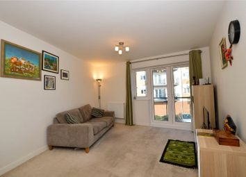 Thumbnail 1 bed flat for sale in Edridge Court, Ley Farm Close, Watford, Hertfordshire