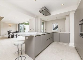 Thumbnail 5 bed property for sale in Brayburne Avenue, London