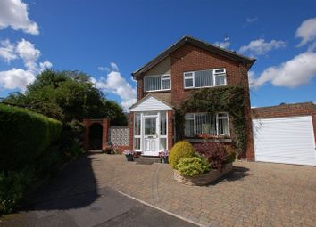 Thumbnail 3 bed detached house for sale in Pont View, Ponteland, Newcastle Upon Tyne
