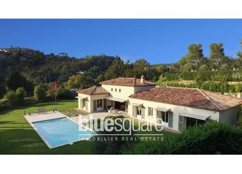 Thumbnail 4 bed property for sale in 06250, Mougins, Fr