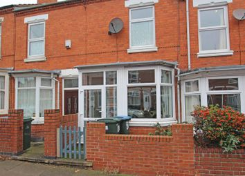 Thumbnail 2 bedroom terraced house for sale in Sovereign Road, Coventry CV5, Earlsdon,