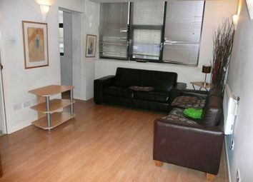Thumbnail 1 bed property to rent in Ivebridge House, 59 Market Street, Bradford