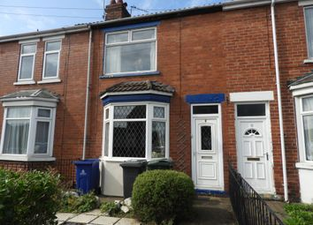 Thumbnail 3 bed terraced house for sale in Redbourne Road, Bentley, Doncaster