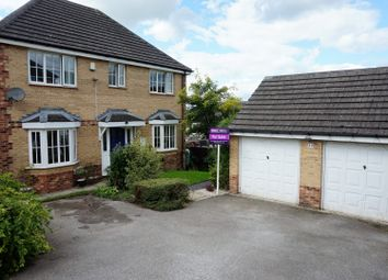 Thumbnail 4 bed detached house for sale in Whinney Brow, Thackley