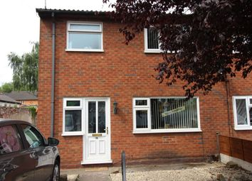Thumbnail 3 bed semi-detached house for sale in Richards Street, Darlaston, Wednesbury