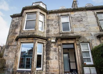 Thumbnail 1 bed flat for sale in Minto Place, Dundee