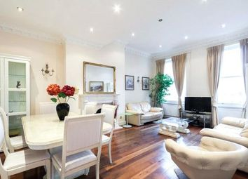 Thumbnail 3 bed flat to rent in Lancaster Gate, Lancaster Gate