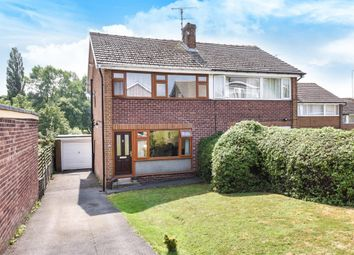Thumbnail 3 bed semi-detached house for sale in Coppice Avenue, Harrogate