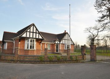 Thumbnail 3 bed detached house to rent in Forty Acre Lane, Kermincham, Crewe