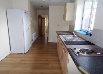 Thumbnail 3 bed flat to rent in Bilston Road, Wolverhampton
