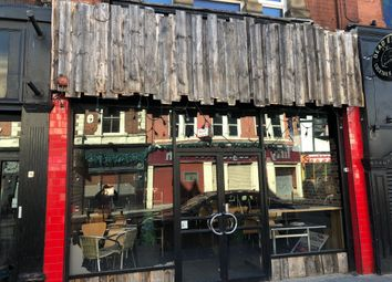 Thumbnail Restaurant/cafe to let in Bridge Street, Warrington
