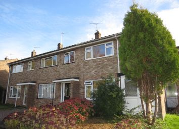 4 bed end terrace house for sale in Crantock Road, Yate, Bristol BS37