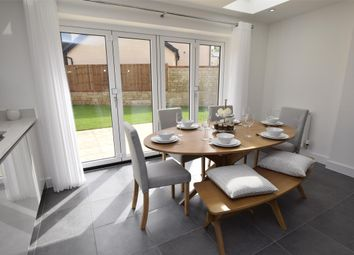Thumbnail 4 bedroom detached house for sale in The Alcombe, The Chestnuts Phase 2, Winscombe, Somerset