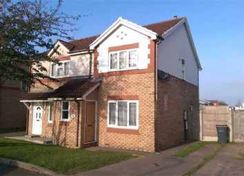 Thumbnail 3 bedroom semi-detached house for sale in Herbert Road, Small Heath, Birmingham