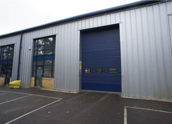 Thumbnail Light industrial to let in Unit 13 Clearwater Business Park, Swindon