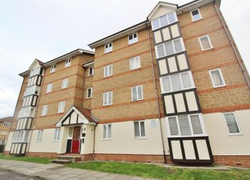 Thumbnail 2 bed flat to rent in Chandlers Drive, Erith