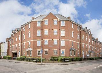 2 bed flat to rent in Marlborough Road, Banbury OX16