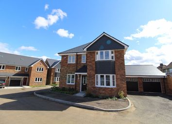 Thumbnail 5 bedroom detached house for sale in Cherry Gate Gardens, Luton