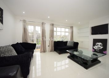 Thumbnail 4 bed flat to rent in Brook Parade, High Road, Chigwell