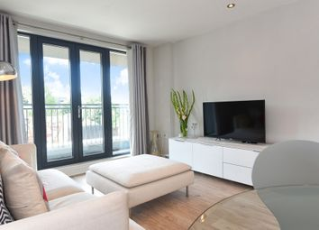 Thumbnail 2 bed flat for sale in Cottage Road, London