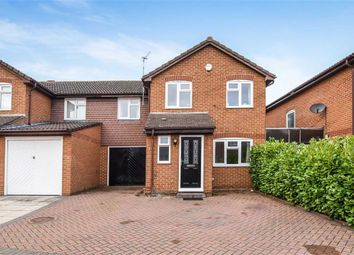 Thumbnail 4 bed semi-detached house for sale in Warden Abbey, Bedford