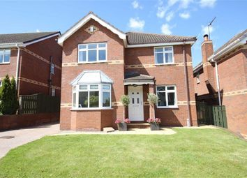 Thumbnail 3 bed property for sale in Mill Rise, Skidby, East Riding Of Yorkshire