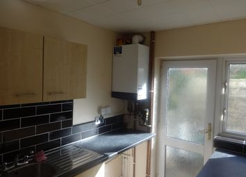 Thumbnail 3 bedroom terraced house to rent in Mill Lane, Batley