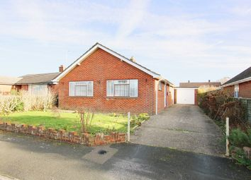 Thumbnail 2 bed bungalow for sale in Wanstead Close, Ringwood