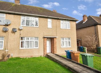 2 bed maisonette for sale in Bernays Close, Stanmore, Greater London HA7