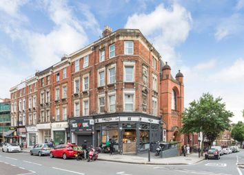 Thumbnail 1 bedroom flat for sale in West End Lane, West Hampstead, London