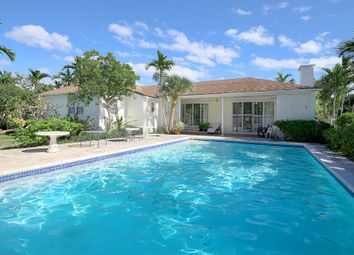 Thumbnail 4 bed property for sale in West End Avenue, Nassau, The Bahamas