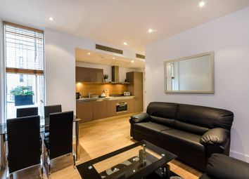 Thumbnail 2 bed flat to rent in Grosvenor Waterside, Chelsea