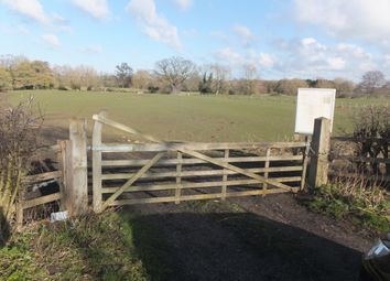Thumbnail Land for sale in Stratford Road, Alcester