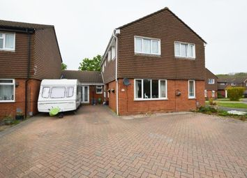 Thumbnail 5 bed detached house for sale in Banbury Close, Northampton, Northamptonshire