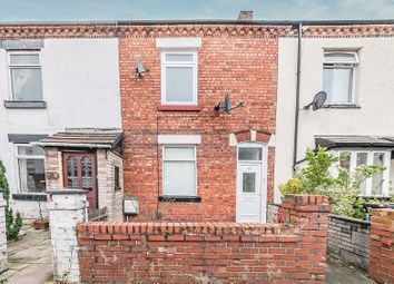 2 bed terraced house for sale in Vine Street, Whelley, Wigan WN1