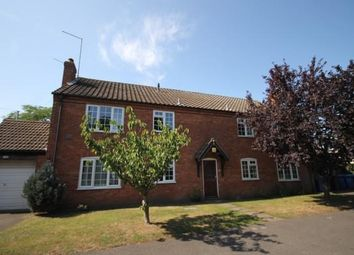 Thumbnail 3 bed flat to rent in James Alexander Mews, Gipsy Lane, Norwich