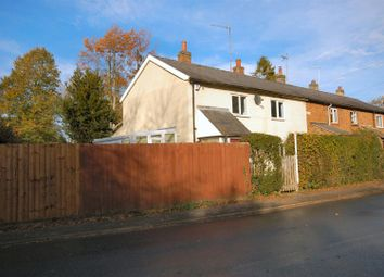 Thumbnail 3 bed semi-detached house to rent in Middlemoor Road, Whittlesford, Cambridge